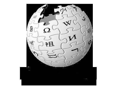 значок википедия: